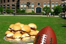 Tailgate Food / by UCF Alumni Association