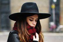 Hat's & Style / by Ella Katz