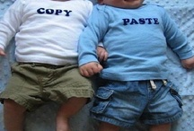 Too Funny, Too Cute! / by Vinifera, The Inn on Winery Row