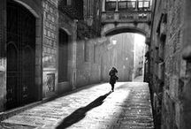 Long Shadows / by Jaime Sweany