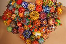 Beads....because / by Cheryl Nash