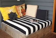Home Décor / by Brit Shoaf Harner