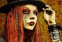 steampunk / by Nora M