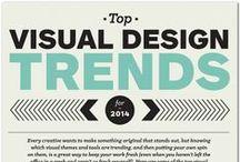 InfoGraphics / by Brit Shoaf Harner