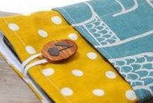 Sewing/Fabric Crafts / by Lexie of Buttons Brigade