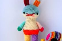 Crochet / by Lexie of Buttons Brigade