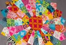 Quilting and Sewing / by LeavesFall