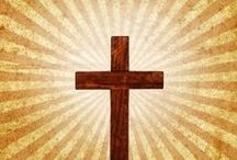 Good News Club / Sunday School / CC/VBS / by Donna Bridwell