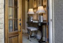 HOME - DECOR / by Angela Magee Welch