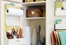 Organized n stuff / by Kari Lawrence Robinette