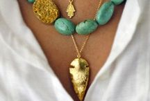 JEWELRY I ❤️ / by Angela Magee Welch