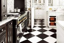 HOME - KITCHEN / by Angela Magee Welch