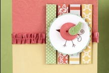 Cards for my favorites / by Heather Oler