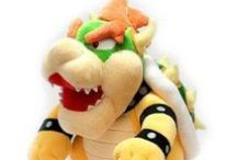 Bowser / King Koopa doesn't get enough love :< / by Jay Crawford