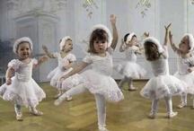 Dance & Costumes / Ballet, dancers, dance costumes / by Suzie Johnson