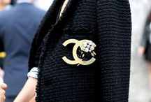 CHANEL / by Angela Magee Welch