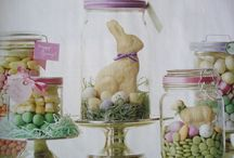 EASTER / by Angela Magee Welch