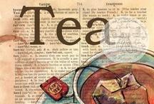 Tea-ssentials ~ All Things Tea / by Suzie Johnson