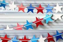 holiday | fourth of july / by eyes_of_blue