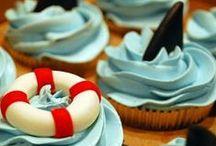 noms | dessert / by eyes_of_blue