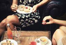 Gatherings  / by Lydia Ekin