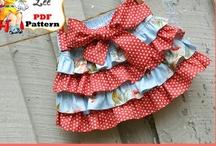 Crafts - Sewing / by Happy Farmgirl