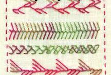 Crafts - Stitchery / by Happy Farmgirl