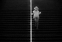 Mostly Black & White / by Claudia Galbois
