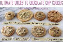 Foodie - Cookies, Bars and Brownies / by Happy Farmgirl
