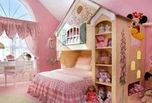 Olivia's Room / by Michelle Usher Cammack
