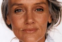 Ageless Grace, Beauty & Style / by Claudia Galbois