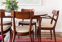 Dining Room / by Sarah November