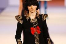 christian lacroix / my favorite designer <3 / by Beth Torrens