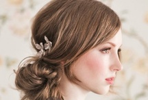 Hair Inspiration / by Special Event Rentals
