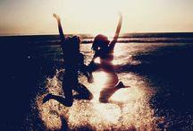 Freedom / by Marilee Mersy