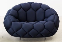 Furniture / by Andrea Finlay Robinson