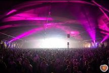 Festivals / by Guestlist