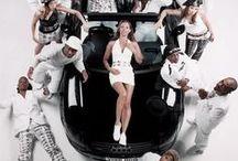 R'n'B & Hip - Hop  / by Guestlist