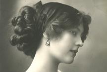 1890-1920-Belle Epoque/Edwardian Era / by Vintage Place