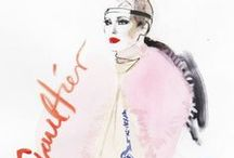 Illustrations: Fashion & Accessories / by Errina Mercer