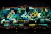 furniture / upholstery / diy / by Tammy Williams