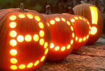 Halloween / by Nichole Gormley