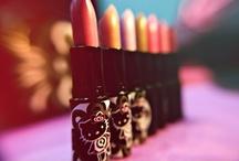 Makeup,Hair and Nails / by Kenita Hale