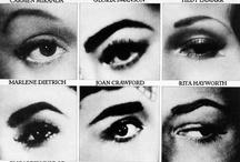 Eyebrows / by Alexis Baich