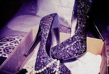 Purpley Things / by Alexis Baich