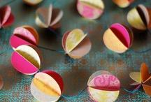 Crafty ideas / by Jillian Maracle