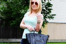 PERSONAL STYLE / by Pretty Shiny Sparkly