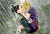 Naruto Couples / by Heidi
