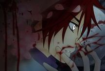 Vampire Knight's Blood Lust / by Heidi