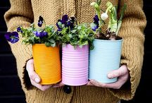 ideas - manualidades - Diy / Ideas, inspiración, diy, cosas entretenidas, reciclar.  / by Vale Vicente